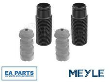 DUST COVER KIT, SHOCK ABSORBER FOR ALFA ROMEO FIAT FORD MEYLE 714 740 0000