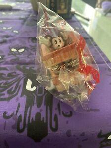 Disney Mickey Runaway Railway Mcdonalds Happy Meal Toy 6 Tower Of Terror New