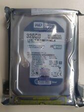 """Western Digital Caviar Blue 320 GB Internal 7200 RPM 3.5"""" Hard Drive -WD3200AAKX"""