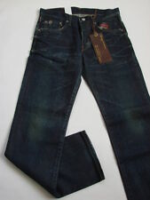JEANS EDWIN  VC BUTTON FLY STRAIGHT TAILLE W30 L33