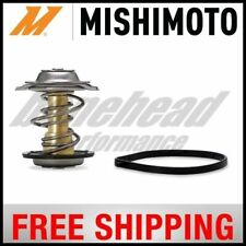 Mishimoto MMTS-MB62-08L Mercedes Benz C63 AMG Racing Thermostat, 2008-2012
