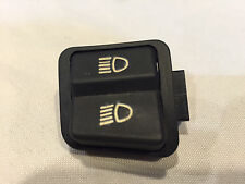 GY6 50-150cc moped scooter head light switch/button