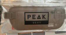 PEAK GEAR Travel Money Belt with RFID Block TG024B