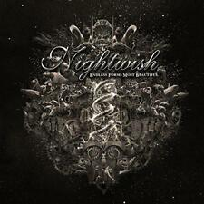 Nightwish - Endless Forms Most Beautiful (NEW 2 VINYL LP)