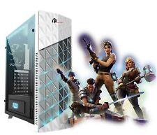 FORTNITE GAMER PC I7 8700K 6x 4,70GHz GTX 1080TI 16GB DDR4 250GB SSD 2TB HDD 1