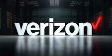 VERIZON IPHONE Xs / XsMax PREMIUM FACTORY UNLOCK SERVICE