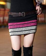 Unbranded Regular Size Mini Skirts for Women