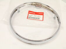 Honda GL 1100 headlight head light Front rim New genuine