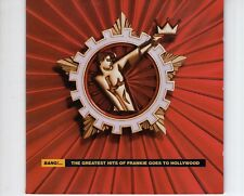 CD FRANKIE GOES TO HOLLYWOOD	bang - the greatest hits of	EX+ (A2043)