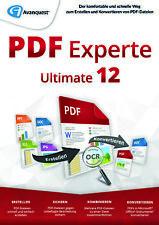 PDF Experte 12 Ultimate / Key (ESD)