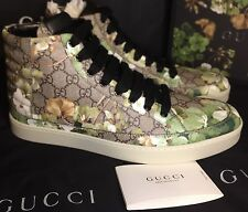 Gucci Men's Common In Blooms Sneakers Gucci Size 11 1/2 Limited Edition BNIB
