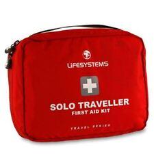 Lifesystems Solo Traveller Kit Pronto Soccorso-ottimo per le vacanze, viaggi