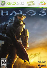 Halo 3 Xbox 360 Disk Only