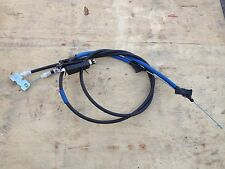 VAUXHALL ASTRA G MK4   98-02 ONE HAND BRAKE CABLE MODELS WITH DISCS BRAKES REAR