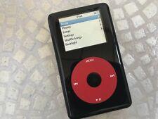 Apple iPod Photo Classic 4th Generation 128GB SSD U2