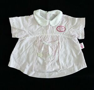Baby Annabell Doll Clothes Dress