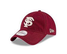 Florida State Seminoles New Era 9TWENTY Adjustable Hat FSU