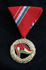 RRR! Hungary Hungarian Young Pioneers Uttoroszovetseg Forward Medal Unknown