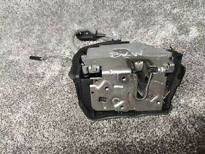 E53 BMW X5 FRONT LEFT PASSENGER SIDE DOOR LOCK MECHANISM ACTUATOR N/S/F 8402539