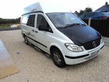 Campervans & Motorhomes 2007 1 excl. current Previous owners