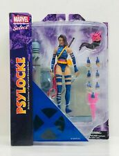 Marvel Select X-Men: Psylocke Action Figure