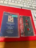 1996 Grammy Nominees Cassette Tape