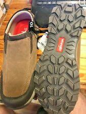 WRANGLER MENS SHOES  SZ 10.5  MEMORY FOAM  Shoes    NEW