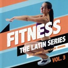 Fitness The Latin Series Vol.3