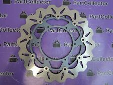 NEW GALFER FRONT DISC BRAKE ROTOR SM453 320x132mm YAMAHA XT600 XTZ600 XT600E