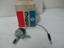 New 75 Charger Roadrunner 400 Idle Stop Soleniod 19112205