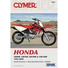 Clymer - M222 - Repair Manual