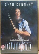 Outland (1981) Sean Connery - Frances Sternhagen