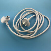 Genuine Apple Power Adapter Extension Cable Cord 10A 250V for apple macs charger