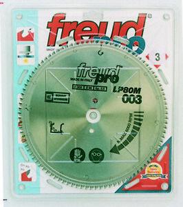 disco per alluminio Widia Freud Ø 350 mm x troncatrice e sega circolare