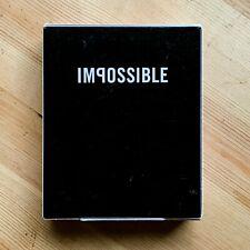 Impossible Polaroid 600 - Magentatype? Cyanotype? Film (PRD34993PL) Magenta Cyan
