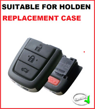 Replacement Key Remote Shell suitable for Holden Commodore VE SS SSV SV6 SS HSV