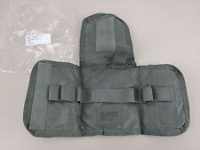 NEW Sekri IFAK Insert  First Aid Kit Medic Foliage Green ACU NSN 6545-01-531-314