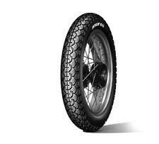 BSA A 65 Thunderbolt 1969-70 Dunlop K70 Rear Tyre (4.00 -18) 64S