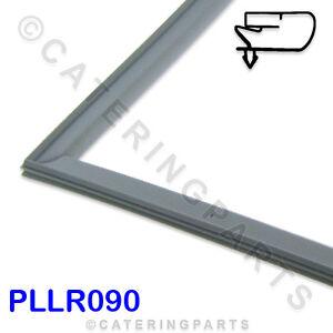 PLLR090 INOMAK FRIDGE / FREEZER DOOR SEAL GASKET NEW CA170 CB170 CE2140 CF2140