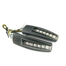 LED Blinker mit E-Prüfzeichen E9 12V 1,8W Universal für Motorrad Roller Quad ATV