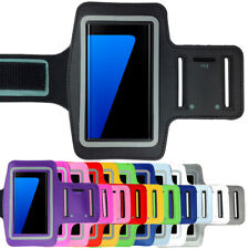Exercise Gym Run Arm Band for Samsung Galaxy S5 S4 S3 S2 HTC Case Protector