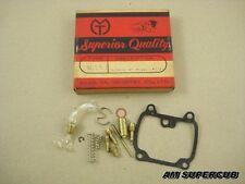 Suzuki GT750 A2 Acier Inoxydable Hex Nut Kit-M3 à M12 x115