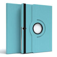 """Für Samsung Galaxy Tab S 10,5"""" T800/T805 Schutz Hülle Tablet Tasche 360° Blau"""