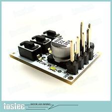 LED Dimmer und Fader Modul 7-30V micro Blink Modul B5 2-Kanal LED mit 500mA
