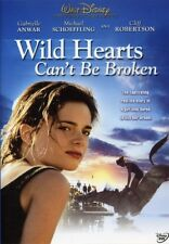 Wild Hearts Can't Be Broken [New DVD]