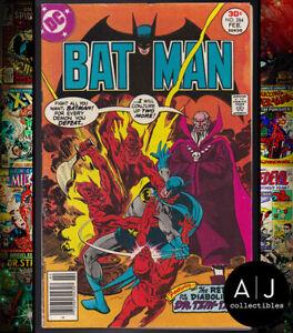 Batman #284 FN/VF 7.0 (DC)
