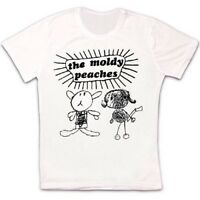 The Moldy Peaches Indie Rock Retro Vintage Hipster Unisex T Shirt 624
