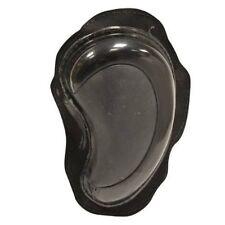 Knee Sliders Oxford ROK Tear Drop Sliders For Motorycle Leathers Black OF270 T