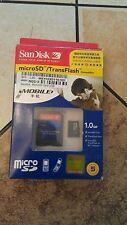 SanDisk Micro Sd/TransFlash