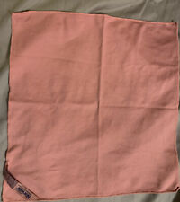 NORWEX WINDOW CLOTH PInk New